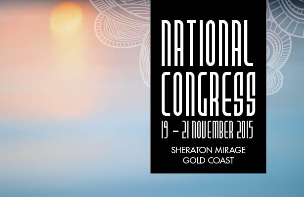 2015 National Congress