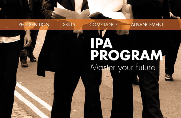 Join the IPA Program