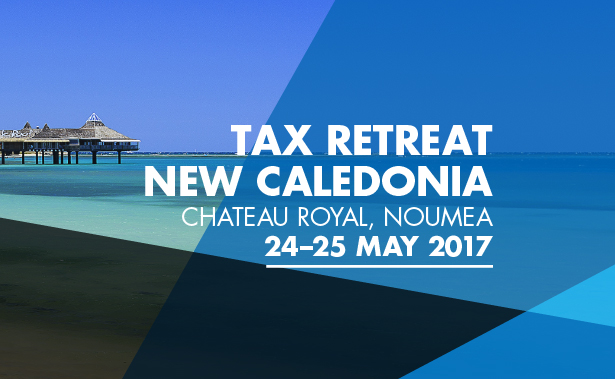 Tax Retreat New Caledonia