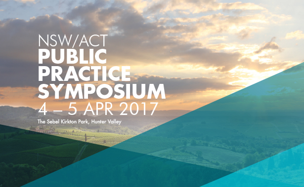 NSW/ACT Public Practice Symposium 2017
