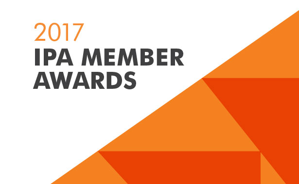IPA Member Awards